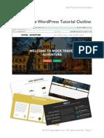 How to Make a WordPress Website.pdf
