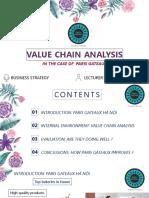 Paris Gateaux - Valua Chain Analysis.mp4.pptx