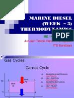 Marine Diesel 2016 Minggu 2