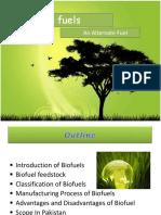 Biofuels (1)