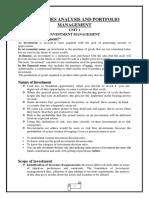 SECURITIES ANALYSIS AND PORTFOLIO MANAGEMENT.pdf