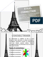 Steel Connection