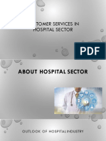 Customer services in hospital sector.pptx