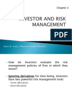 02. Chapter 2 - Investor and Risk Management