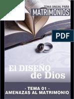 Manual para matrimonio