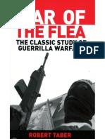 Robert Taber - War of the Flea _ the Classic Study of Guerrilla Warfare (2002, Brassey's)