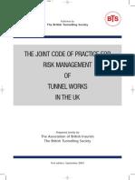 Jcop Risk Management