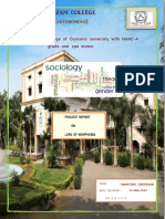 Chowdaari Projet