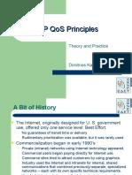 Qos Principles