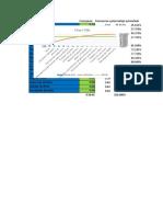 Excel de Tajo - Control de Tiempos