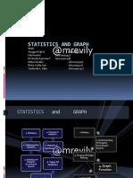 Statistics and Graph