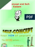 Selfconcept & Selfesteem
