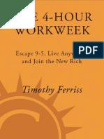 timothy ferris - the 4 hour work week - IMG SCAN.pdf