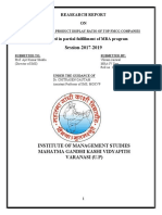 Vikram Report