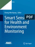 Sensors.health.environment.monitoring
