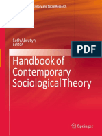 Seth Abrutyn (eds.) - Handbook of Contemporary Sociological Theory- (2016).docx