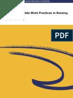 Flexible Working Practices