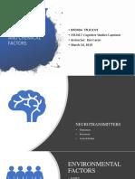 environmental and chemical factors 5