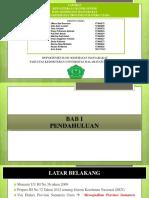 Download-fullpapers-patofisiologi, Diagnosis Dan Penatalaksanaan Rinosinusitis Kronik Tanpa Polip Nasi Pada Orang Dewasa Jurnal Tht-kl