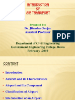 Airport Engineering. Ppt - Copy