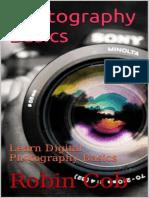 Photography Basics_ Learn Digit - Robin Cob