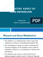 Laboratory aspect of bone metabolism.pptx