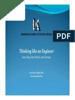 Engineer Thingking PP-Siman