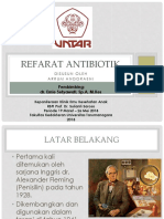 Refarat Antibiotik Ass