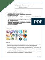 GT7 - Instalación de Software(2)