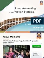 2. Konsep Sistem Pengendalian Internal Dan Information Security