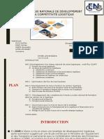 La stratégie nationale de développement de la compétitivité logistique.pptx