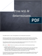 Free-will and determinism.pdf