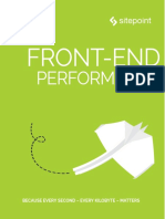 Front-End Performance