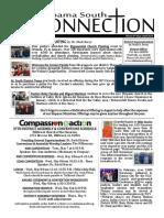 Alabama South District Newsletter