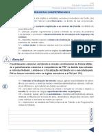 Resumo 442170 Paulo Sergio 27950805 Legislacao de Transito 2017 Aula 04 Principais Competencias II