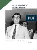 Cien Años de Soledad, El Amadís en América