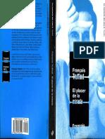 Truffaut, Francois - El placer de la mirada.pdf