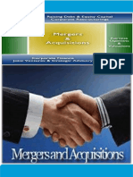 2.Merger and Acquisition.docx