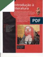 Cap 1 - Arte, Literatura e Seus Agentes