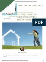 A capacidade de desejar – Motivações saudáveis e doentias do desejo – Pal.56.pdf