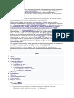Tratado internaciona l.docx