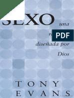 SEXO  DISEÑO POR DIOS