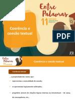 Coesão e Coerência Textual