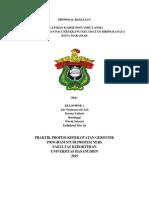 Laporan Hasil Kegiatan Pelatihan Kader Posyandu Lansia.docx