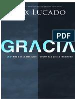 GRACIA MAX LUCADO