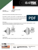 Instructivo Purgado Bomba Frenos Chevy94-03