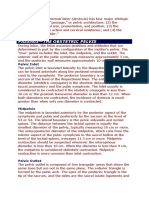The diagnosis of abnormal labor.docx