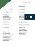 1 Cancionero