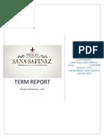 Term Report Marketing.docx