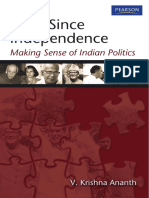 Ananth - India Since Independence_ Making Sense of Indian Politics, 1e-Pearson (2010).pdf